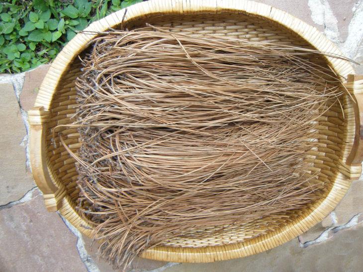 Pine Needle Basket Making Supplies :